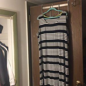 Avenue maxi dress 26/28